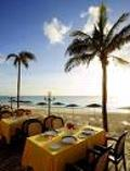 BERMUDA DINING, TRAVEL DEALS