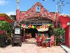 PONCHOS RESTAURANT, CHEAP TRAVEL TO LOS CABOS