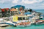 Grand Cayman cruise vacation