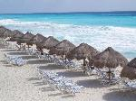 CANCUN BEACH VACATION